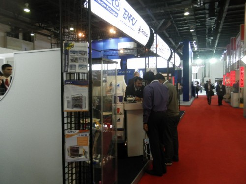 Exhibitions Fair And Events For Slitter Rewinders
